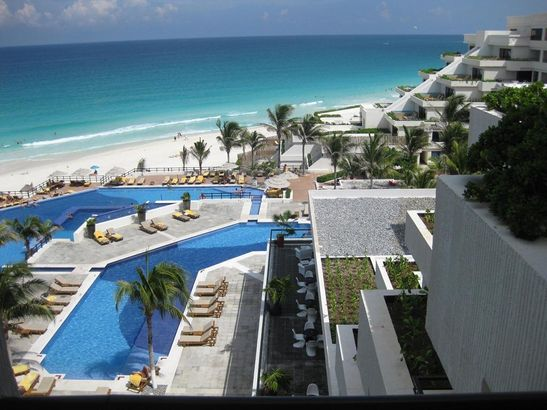 Grand Oasis Sens - All-Inclusive Adults Only 5*
