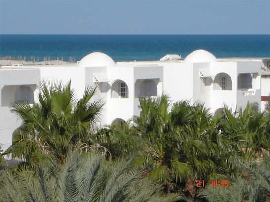 Sun Connect Djerba Aqua Resort Мидун