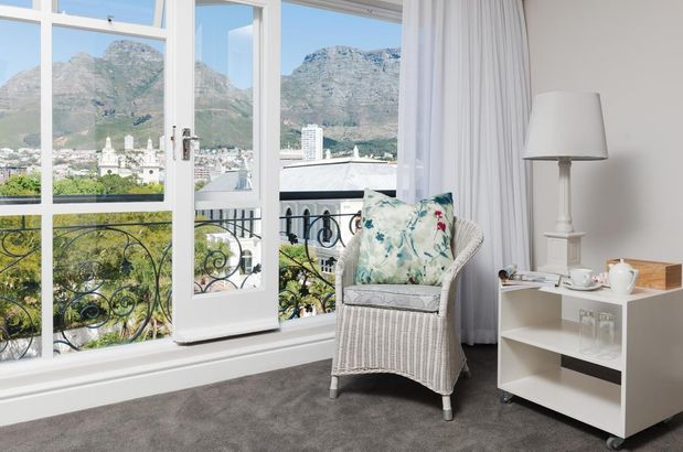 Cape Town Hollow Boutique Hotel ЮАР