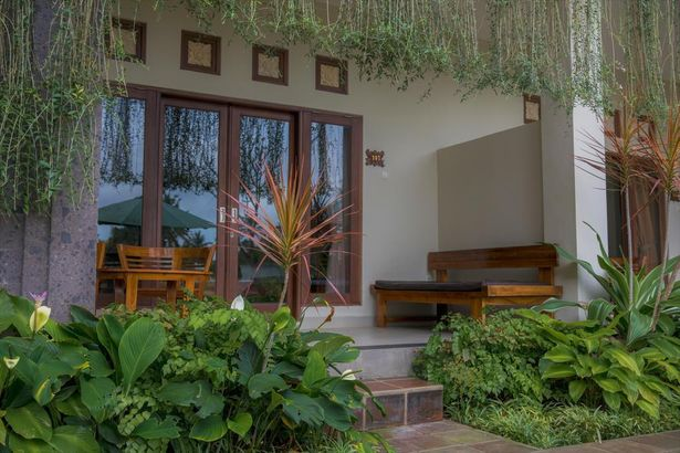 Inata Bisma Resort & Spa Ubud Индонезия