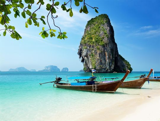 Ao Nang Beach Resort Ао Нанг Таиланд