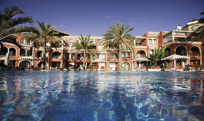 Iberostar Grand Salomé - Adults Only