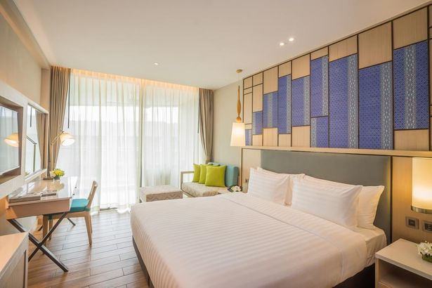 AVANI Hua Hin Resort & Villas 5*