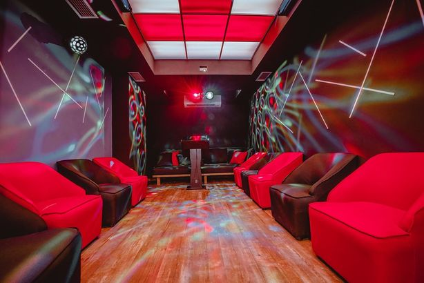 Zeus Hotels The Z Club Adults Only Греция