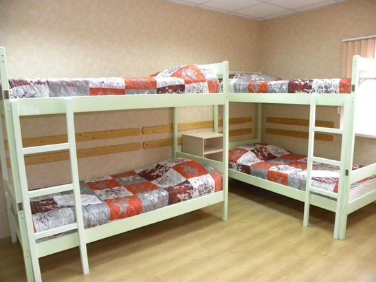 Хостел-Юг hotel_category.name