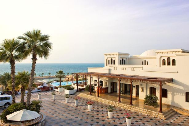 The Village at The Cove Rotana Resort Рас-аль-Хайма