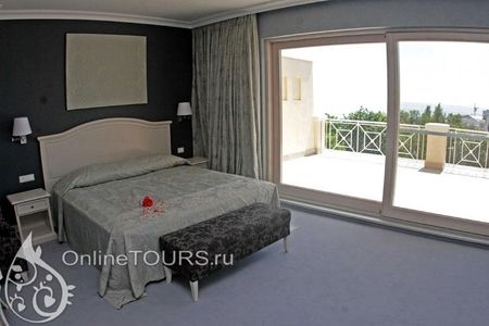Palace Del Mar Hotel in Odessa 5* Украина
