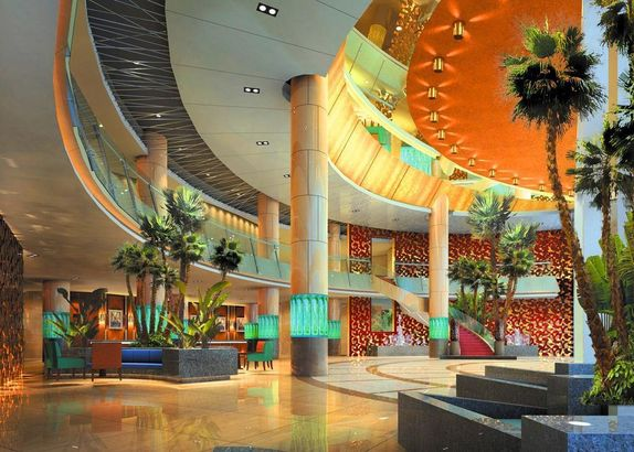 Southern Airlines Pearl International Hotel Урумчи