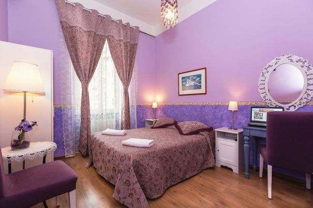 Холидей Санни Рома Б&Б hotel_category.name