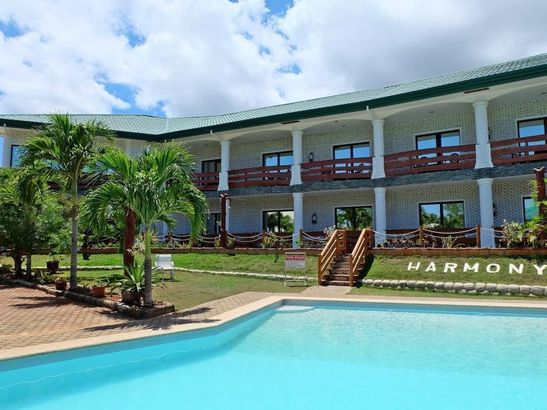 Harmony Guest House 3*