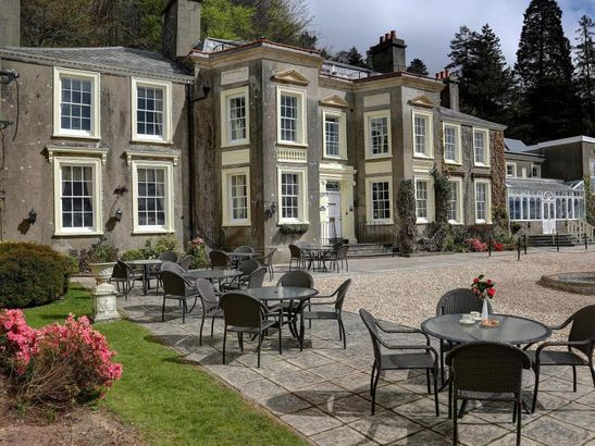 Best Western Plus New House Country Hotel 4*