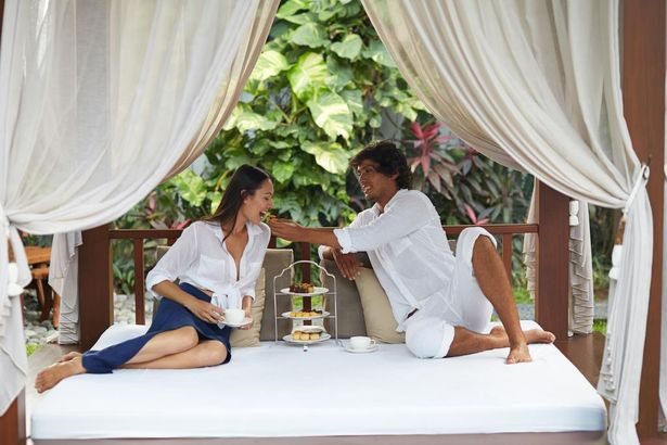 Awarta Nusa Dua Luxury Villas & Spa Bali