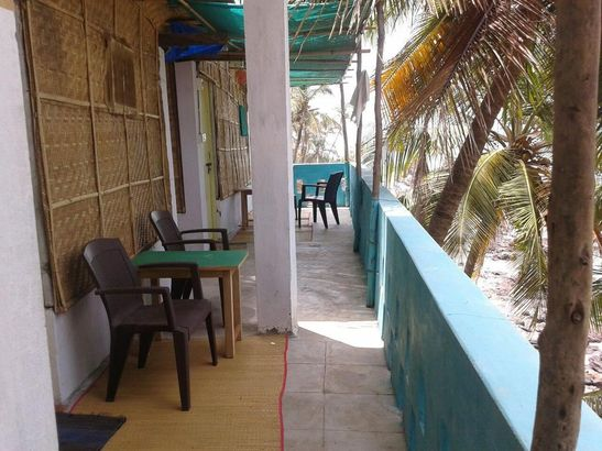 Om Ganesh Guest House Cliffside 2*