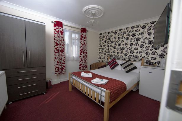 Royal Guest House 3*