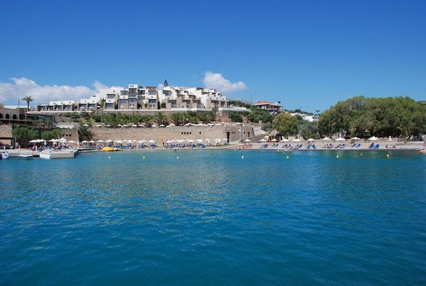 Wyndham Grand Crete Mirabello Bay (ex Mirabello Beach & Village)