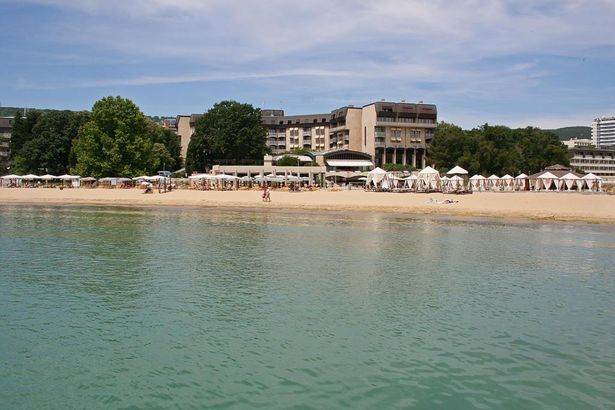 Imperial Hotel and SPA, Riviera Holiday Club