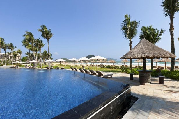 Four Points by Sheraton Shenzhou Peninsula Resort
