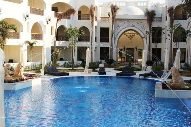 Le Royale Collection Luxury Resort 5*