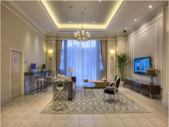 Green Court Serviced Apartment-People's Square Хуанпу Китай