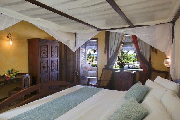 Club Dongwe hotel_category.name