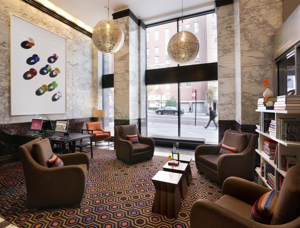 Dumont NYC–an Affinia hotel