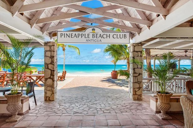 Pineapple Beach Club - All Inclusive Adult Only
