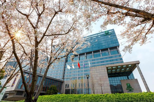 Holiday Inn Shanghai Hongqiao West Hotel