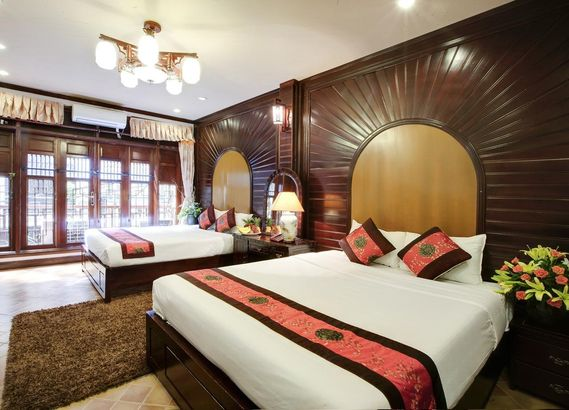 Indochina 1 Hotel 2*