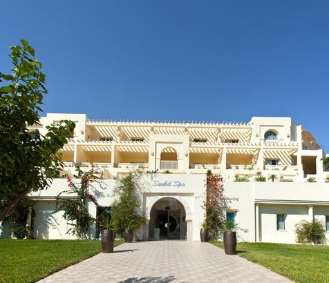 Seabel Alhambra Beach Golf & Spa Hotel