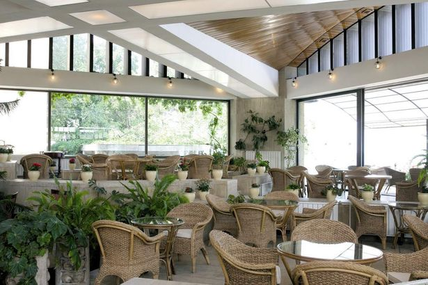 Imperial Hotel and SPA, Riviera Holiday Club 5*