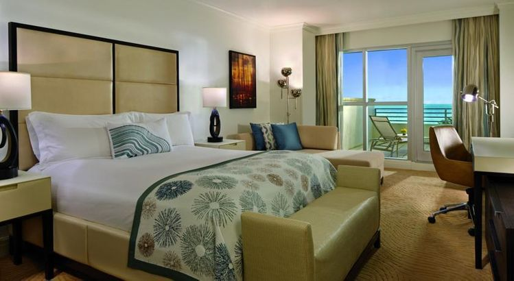 Ritz Carlton South Beach 5*