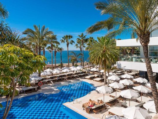 Amàre Beach Hotel Marbella - Adults Only