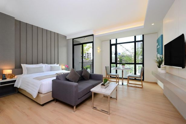 Arden Hotel and Residence by At Mind 4*