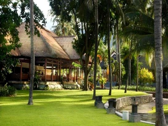 The Santosa Villas & Resort 4*