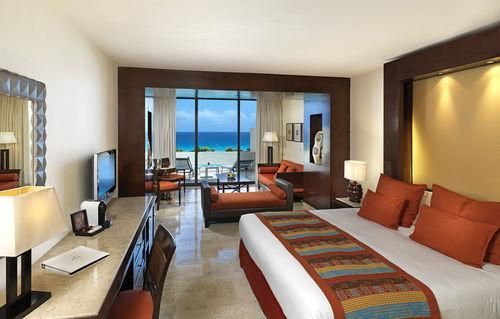 Royal Service at Paradisus by Meliá Cancún - Adults Only Мексика