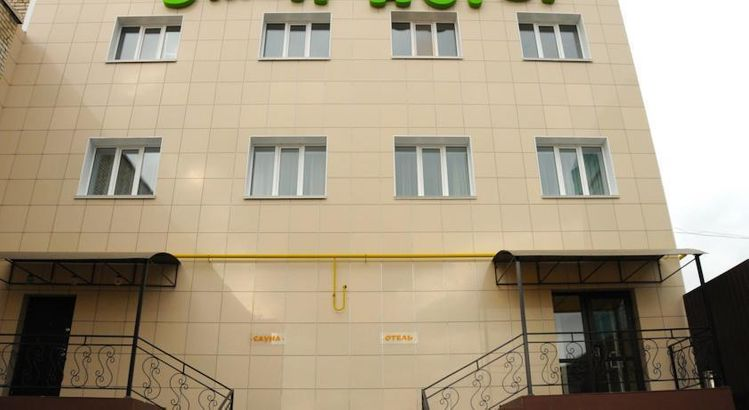 Small Hotel hotel_category.name