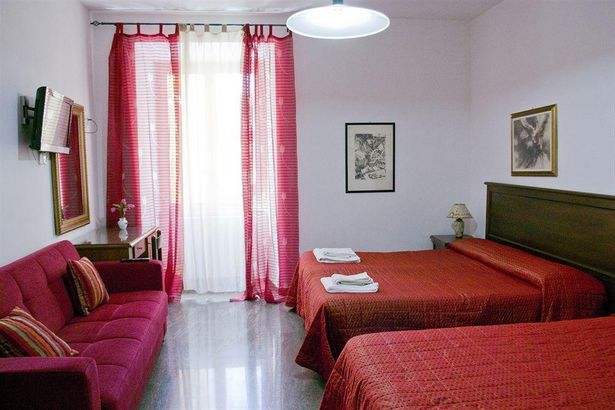 Anthony Guesthouse