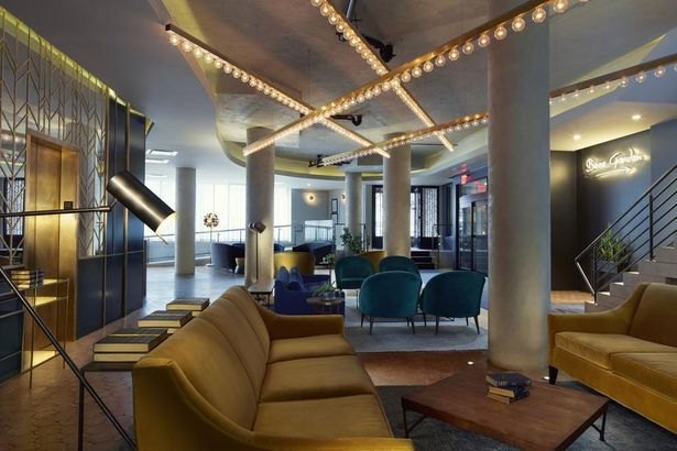 The Tillary Hotel Brooklyn 4*