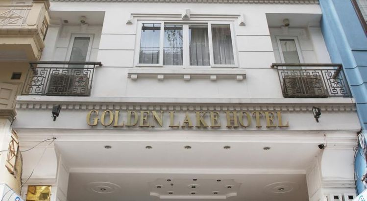 Golden Lakeside Hotel