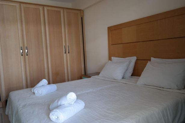 Creta Sol Boutique Apartments 3*
