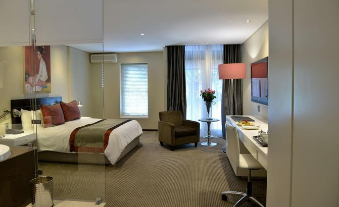 The Cape Milner Hotel 4*