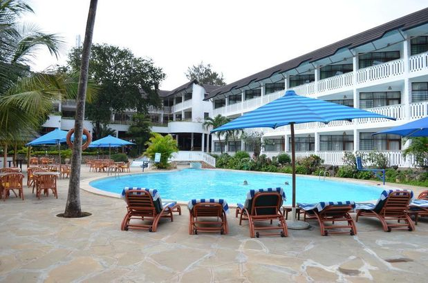 Travellers Beach Hotel and Club