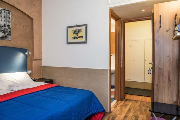 San Peter Rome B&B hotel_category.name