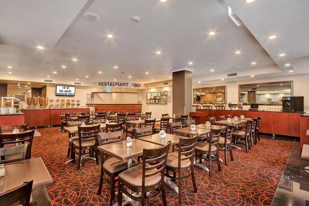 The Great Southern Hotel Brisbane 4*