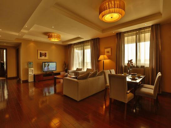 Rayfont Celebrity Hotel & Apartment 4*