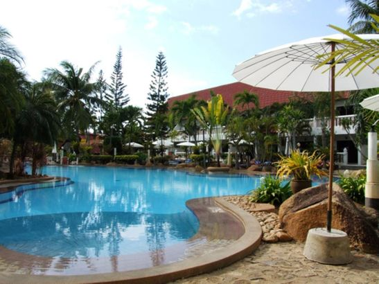 Bannammao Resort