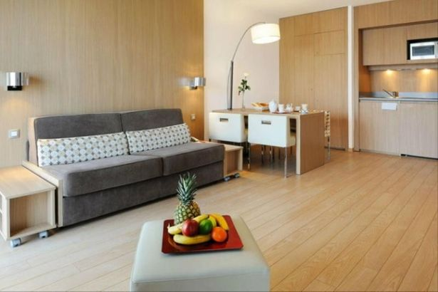 Residhome Carrieres La Defense 3*