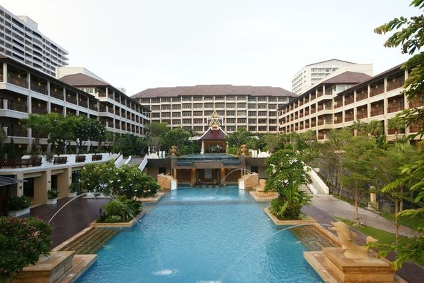 Heritage Pattaya Beach Resort