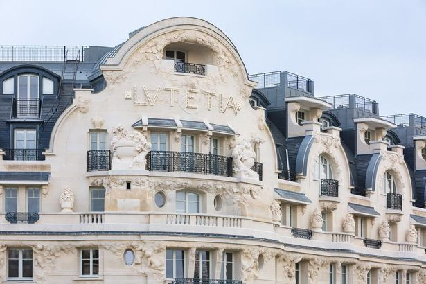 Hotel Lutetia - The Leading Hotels of the World