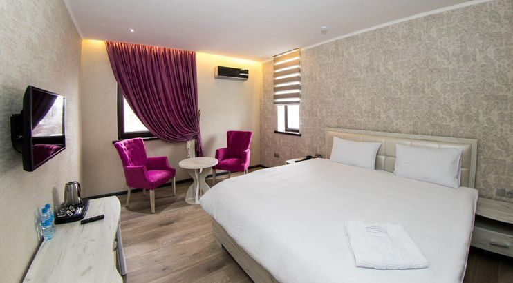 Aster Hotel Group hotel_category.name